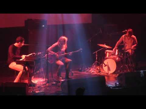 Klaus Johann Grobe - Kothek/Between the Buttons || live @ Midi / Incubate #incu14 || 15-09-2014