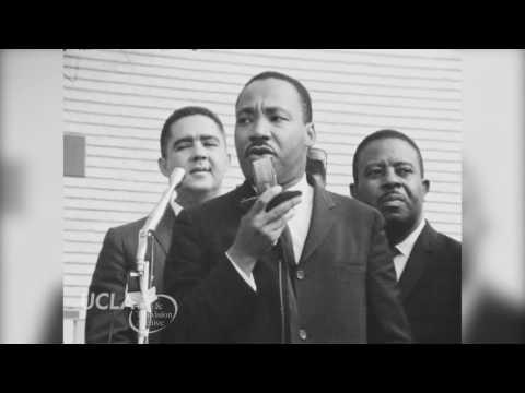 One Vote, One Voice - Martin Luther King Urges YOU to Vote