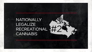 When was cannabis criminalized in Canada? | Outburst