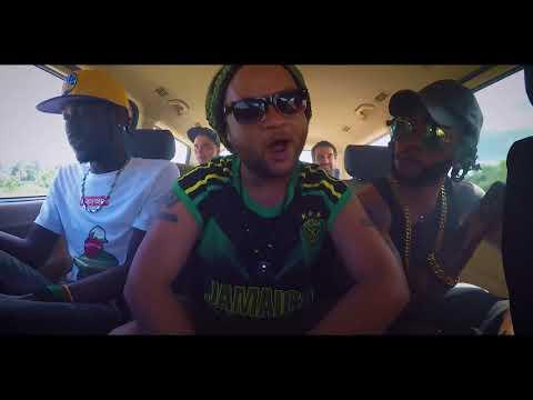 Kaotik Kartel - Hot Grabba ft. Don Pree, Ric Wizard, JMan & Mistafire