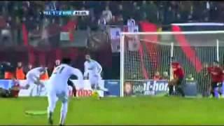 Mallorca vs Real Madrid 1-2 Fantastic Goal Callejon Liga BBVA
