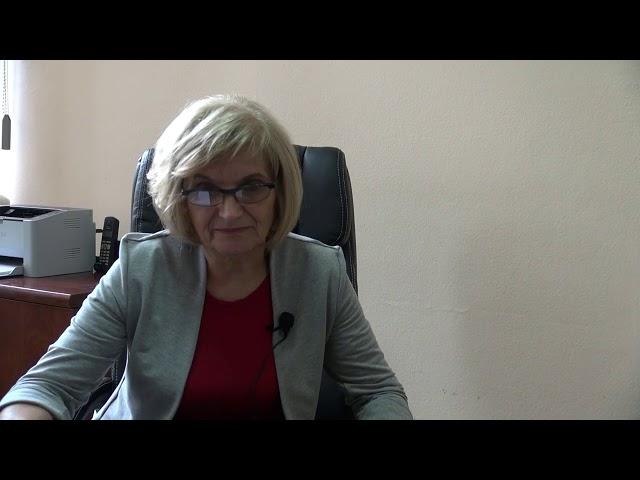 Репортажа Градске М телевизије о студијским програмима и упису на Високу школу - 2020/2021.