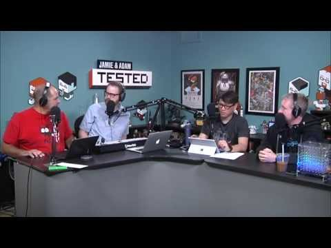 Tick Tock Toe - This Is Only a Test #309 - 7/16/2015