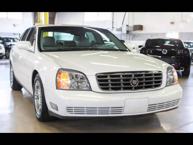 2005 cadillac deville dhs for sale in addison il youtube 2005 cadillac deville dhs for sale in