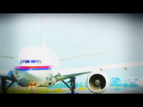 Рейс 370 Malaysia Airlines