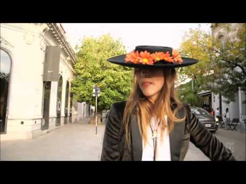 The Fashion of Argentina