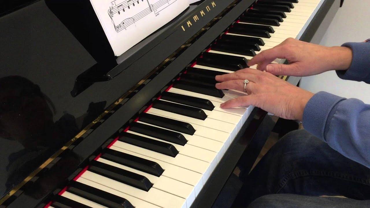Unfinished Symphony Theme - Schubert - YouTube