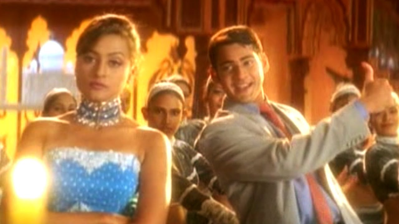 Download Vamsi Movie || ABC Video Song || Mahesh Babu,Namrata Shirodkar