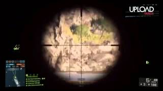 Battlefield 4 the best kills GALOGAMES