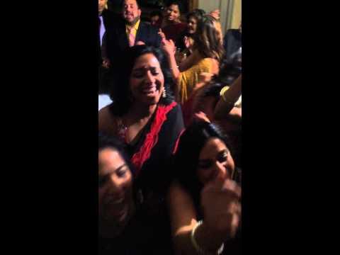 CHARENJEET 'Cj' Singing JUGNI JI (Live in San Francisco)