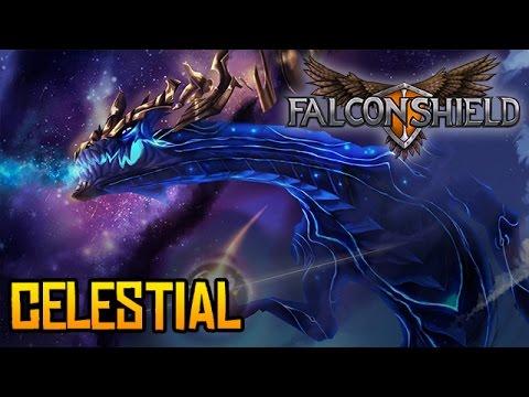 Falconshield - Celestial (League of Legends song - Aurelion Sol)
