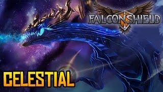Repeat youtube video Falconshield - Celestial (League of Legends song - Aurelion Sol)