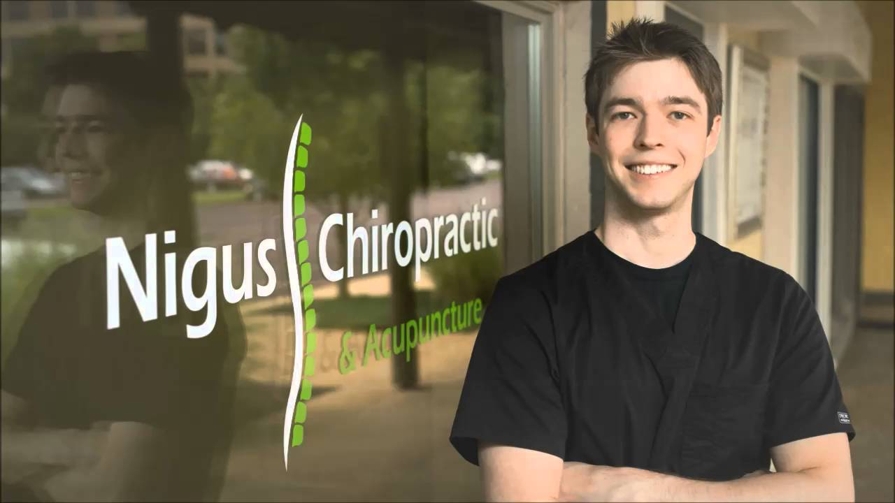 Nigus Chiropractic Acupuncture In Overland Park KS Can Help Your Pain