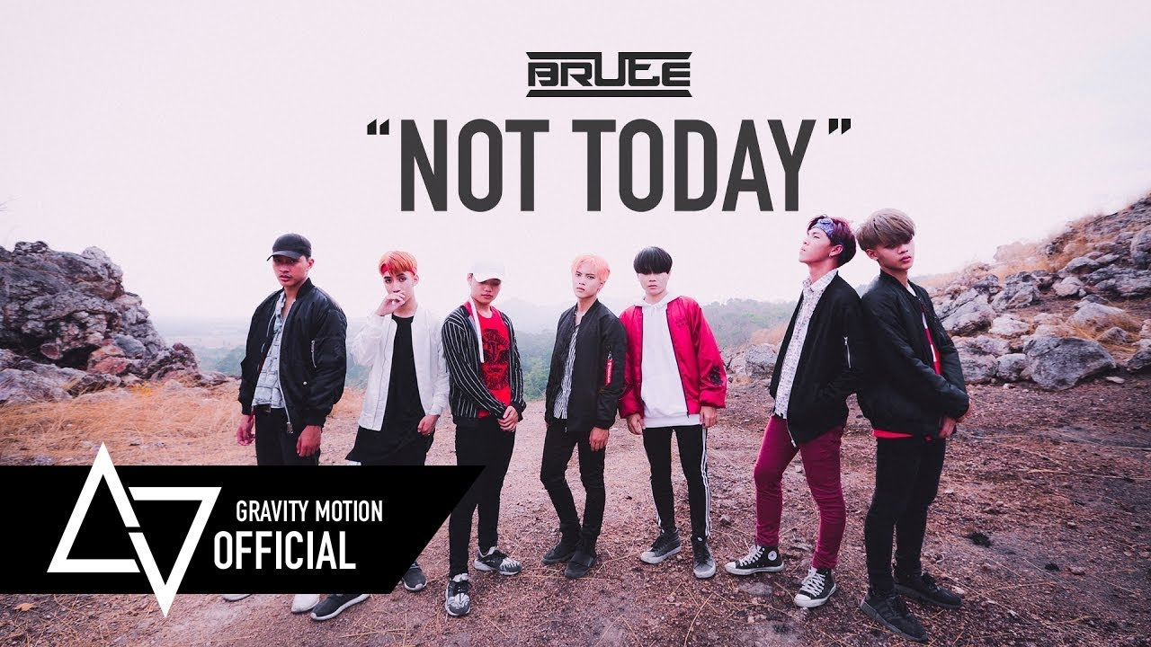[Teaser] BTS - Not Today Cover Dance by BRUTE from
