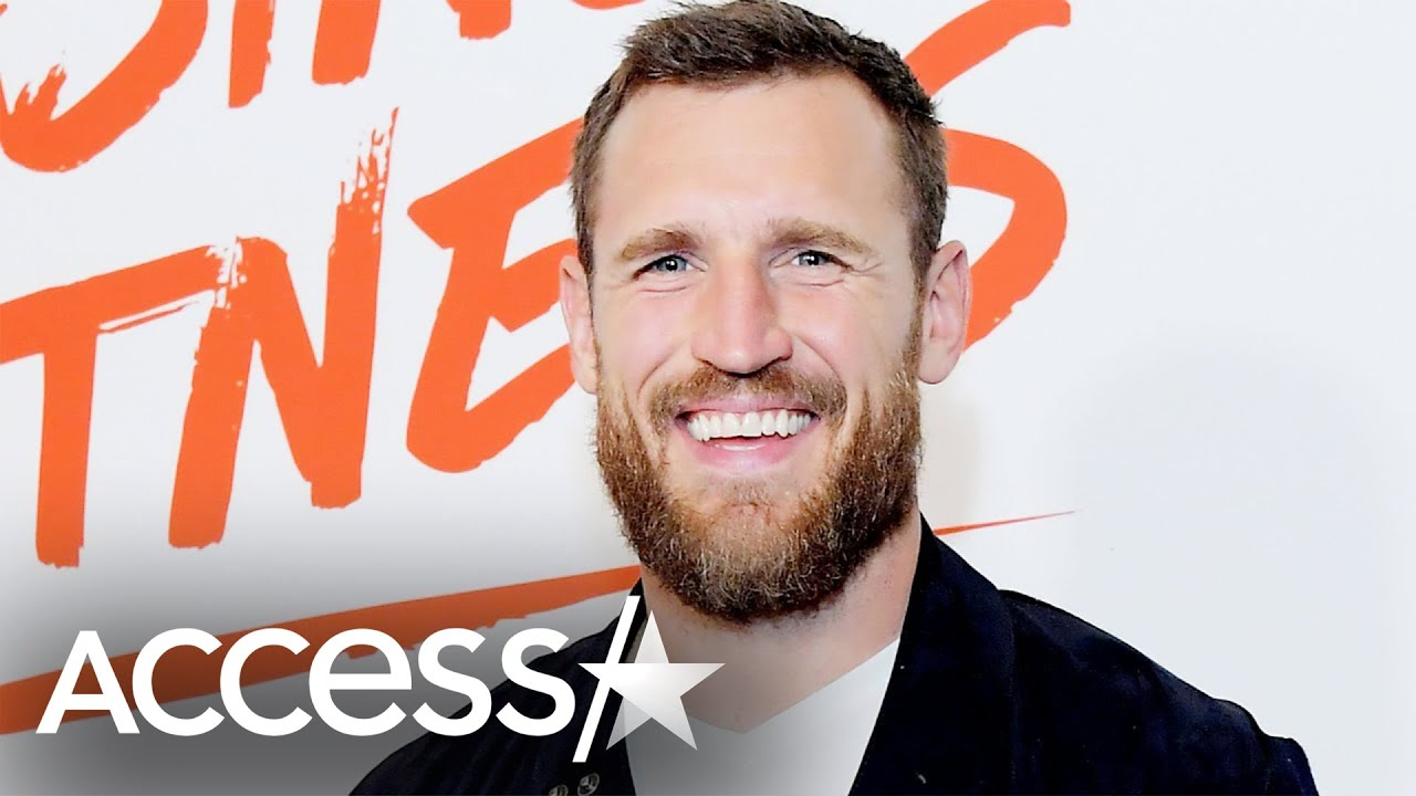 Is Julianne Hough's Ex Brooks Laich In A New Relationship?