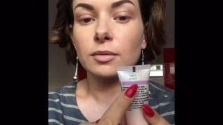 видео Антивозрастной тональный крем Mary Kay