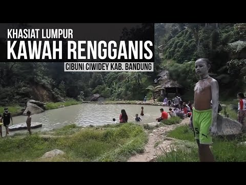 benefits-of-mud-rengganis-crater-ciwidey---recommended-tourism-in-bandung-for-families