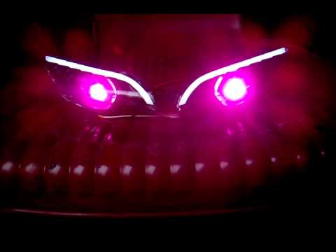 Led audi2012 Wave s,rs,a100