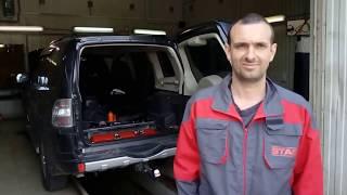видео Сколько стоит перевести машину на газ и нужно ли это делать