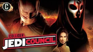 Are the Star Wars Old Republic Rumors Closer to Coming True? - Jedi Council