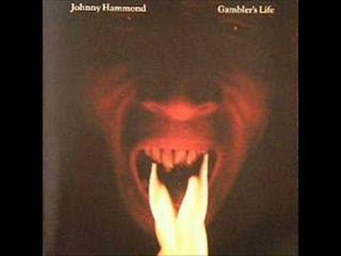 Johnny Hammond-los conquistadores chocolate