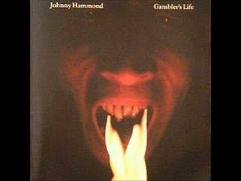 Johnny Hammond-los conquistadores chocolate