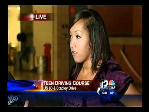 Sspd teen driver training