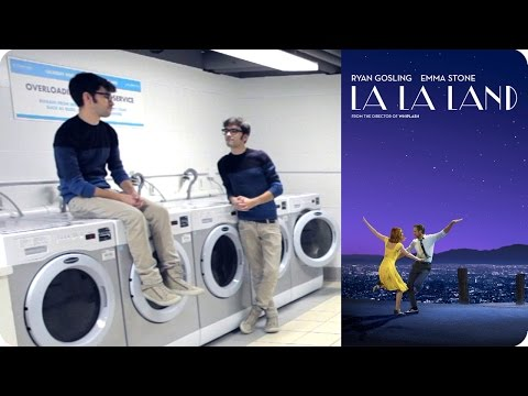 Why LA LA LAND Really Le-Le-Let Me Down (Spoilers)