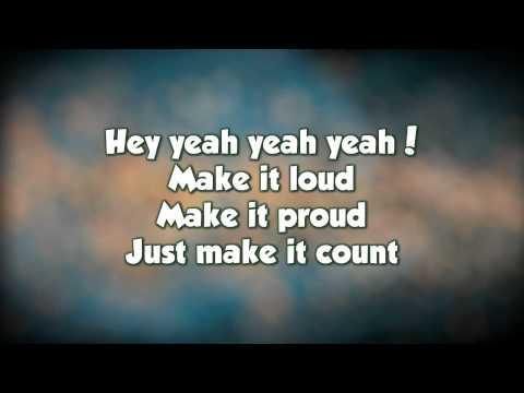 Bloc Party - Ratchet [Lyrics HD]