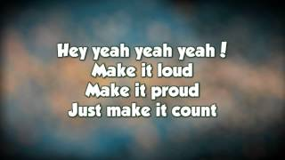 Bloc Party - Ratchet [Lyrics HD]