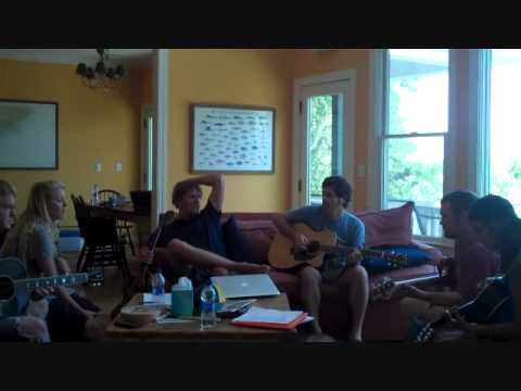 Behind The Song: Cowboy Up