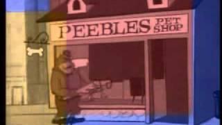 Cartoon Network Groovies (Gorilla 4 Sale)