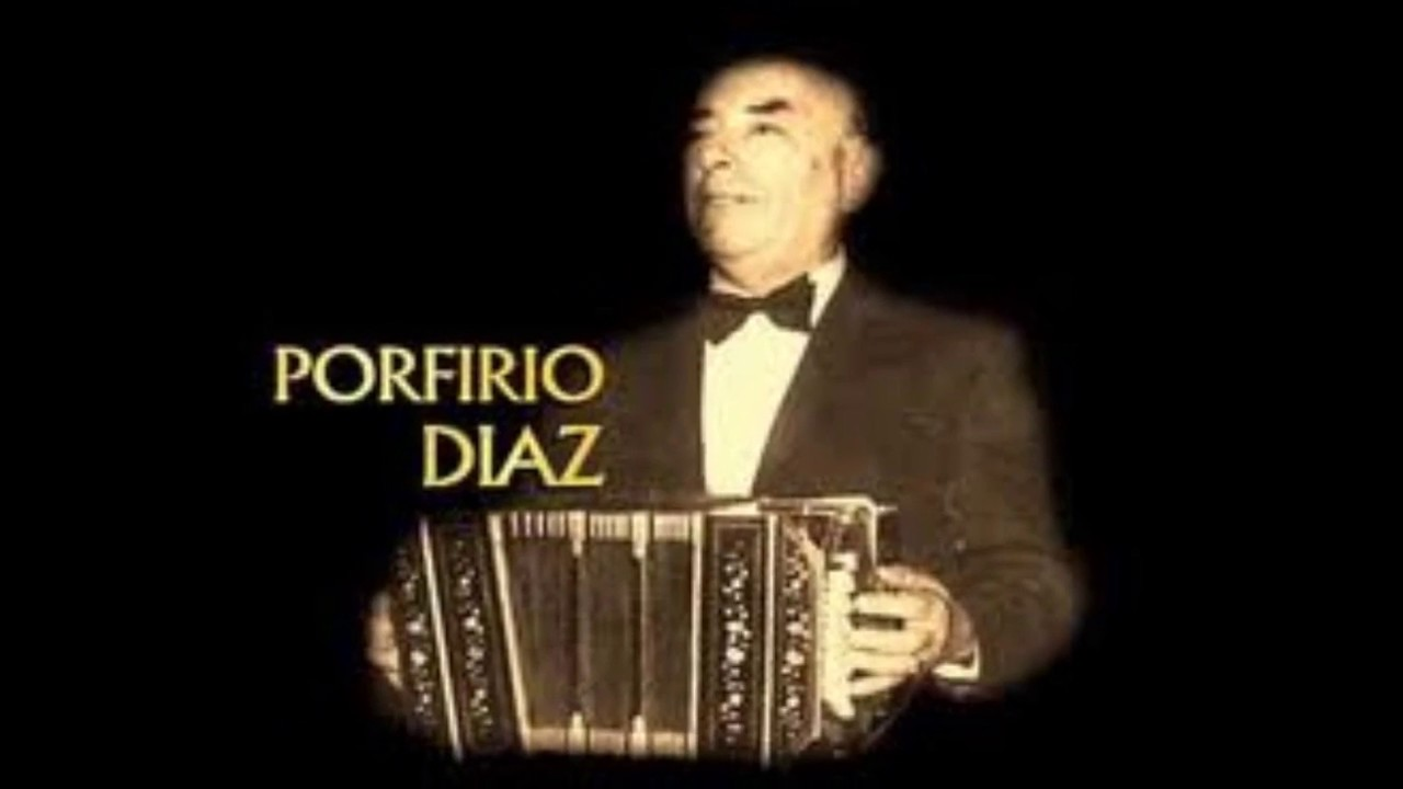 Viejo San Diego  Jorge Abril  Porfirio Diaz