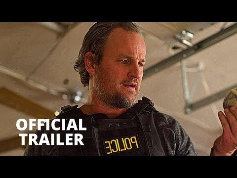 SILK ROAD Official Trailer (2021) Jason Clarke, Crime, Drama Movie HD