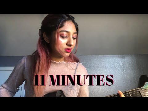 11 minutes - halsey and YUNGBLUD cover// Someya Mp3