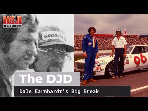 How Dale Earnhardt Got His First Big Break