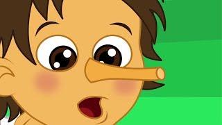 Adisebaba Kids Stories - Classics - Episode 7 : PINOCCHIO