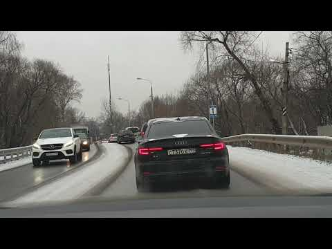 Переезд-путепровод в Салтыковке открыт. Пора расширять Носовихинское шоссе