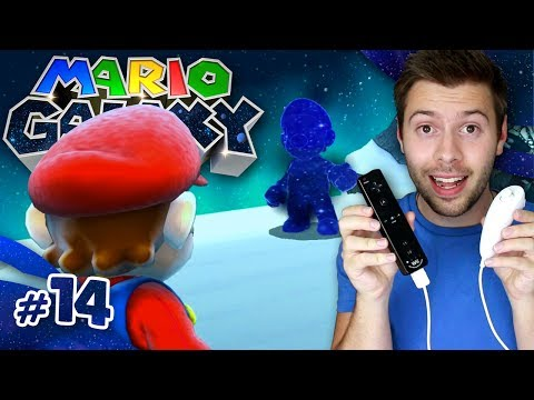 ANTI-MARIO, LE RETOUR ! - SUPER MARIO GALAXY #14