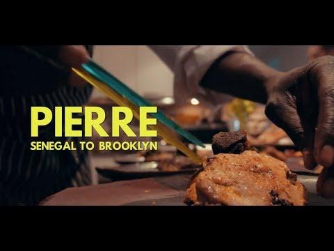 Pierre: Senegal to Brooklyn