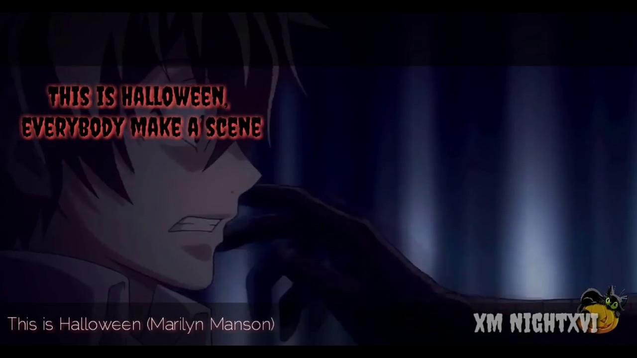♢🎃//this is halloween//🎃♢ +lyrics ✓🔞 - youtube