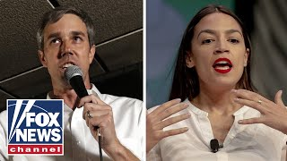 Fact checking Ocasio-Cortez and Beto's climate claims