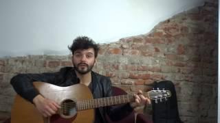 Intervista Diego Esposito e mini show case live @DiegoEsposito4