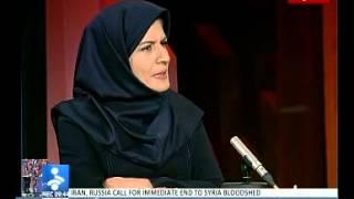 گفتگو پزشکی (مناظره) درباره گیاهخواری و خام گیاهخواری - از شبکه خبر