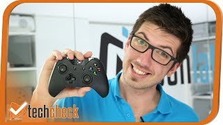 Xbox One im Langzeittest I Techcheck