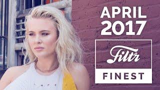 Baixar FILTR FINEST   Top Charts   April 2017