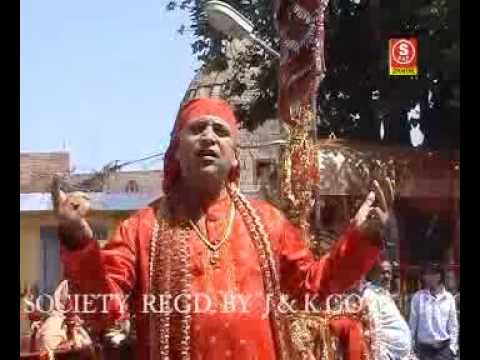Amar katha- Maa Bave Wali ki.(Bawe Wali Mata▬ Jammu)
