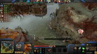 ПГУПС vs СПБГЛТУ game 2