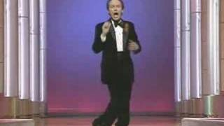 Billy Crystal song parody by Marc Shaiman