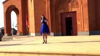 Martiki erg@❤️ Ani Sargsyan